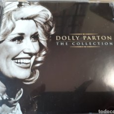 CDs de Música: DOLLY PARTON THE COLLECTION. Lote 270353193