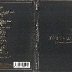 CD di Musica: CELIA CRUZ - THE CELIA CRUZ SONGBOOK (CD DIGIPÀCK, MUSIC BROKERS 2003). Lote 270359858