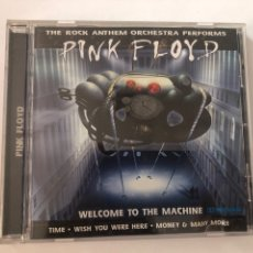 CDs de Música: PINK FLOYD - THE ROCK ANTHEM ORCHESTRA PERFORMS. Lote 270363653