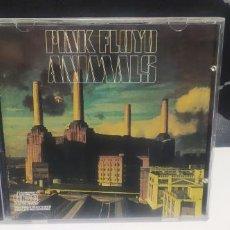 CDs de Música: PINK FLOYD - ANIMALS EDICION SUR COREANA DIFICIL BUEN ESTADO. Lote 270367258