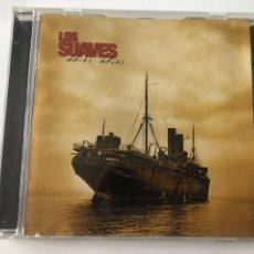CDs de Música: CD LOS SUAVES - ADIÓS ADIÓS. Lote 270368873