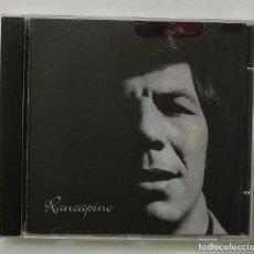 CDs de Música: RAREZA CD 1996-97 / RANCAPINO / EXCELENTE ESTADO (BMG MUSIC SPAIN). Lote 270529023