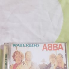 CD di Musica: CD ABBA (WATERLOO). Lote 270542308