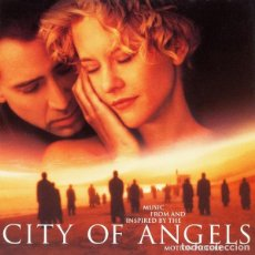 CDs de Música: CITY OF ANGELS (MUSIC FROM THE MOTION PICTURE) - CD. Lote 270566083