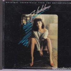 CDs de Música: FLASHDANCE - CD. Lote 270567293
