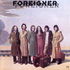 CDs de Música: FOREIGNER - CD. Lote 270568633
