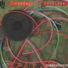 CDs de Música: PASCAL COMELADE – ESPONTEX SINFONIA - NUEVO Y PRECINTADO. Lote 270574658