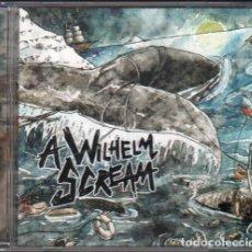 CDs de Música: A WILHELM SCREAM - PARTYCRASHER / CD ALBUM DEL 20013 / MUY BUEN ESTADO RF-10087. Lote 270602758