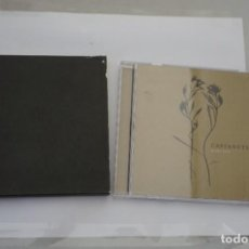 CDs de Música: CD- CASTANETS - IN THE VINES. Lote 270603273