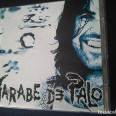 CDs de Música: JARABE DE PALO. LA FLACA. ESTADO PERFECTO. Lote 270638078