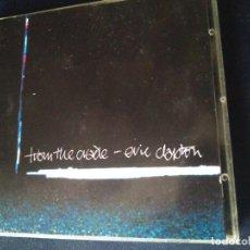CDs de Música: ERIC CLAPTON FROM THE CRADDLE. PERFECTO ESTADO. Lote 270638988