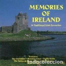 CDs de Música: VARIOUS - MEMORIES OF IRELAND (CD, ALBUM, COMP) LABEL:K-TEL. Lote 270692688