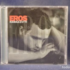 CDs de Música: EROS RAMAZZOTTI - EROS - CD. Lote 270694983