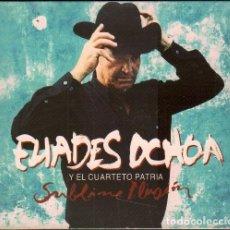 CDs de Música: ELIADES OCHOA Y EL CUARTETO PATRIA - SUBLIME ILUSION / DIGIPACK CD ALBUM DE 1999 RF-10108. Lote 270904533
