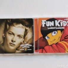 CDs de Música: MUSICA LIBRERIA - KOSINUS, 2 CDS,. Lote 270922138