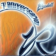 CDs de Música: RANDALL - 7º ANIVERSARIO. Lote 270924448