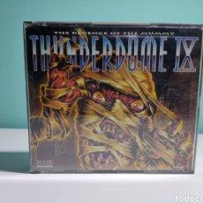 CDs de Música: THUNDERDOME IX - 2CD - 1995 - 9902265. Lote 270962703