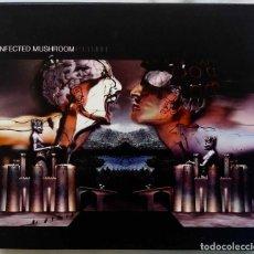 CDs de Música: INFECTED MUSHROOM. B. P. EMPIRE. CD DIGIPACK. Lote 270989823