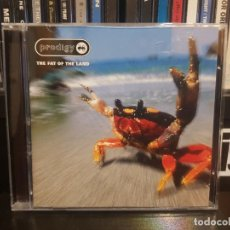 CD de Música: PRODIGY - THE FAT OF THE LAND. Lote 271011128
