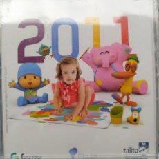 CDs de Música: CD 2077 - PRECINTADO. Lote 271362568