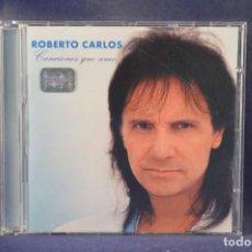 CDs de Musique: ROBERTO CARLOS - CANCIONES QUE AMO - CD. Lote 271393603