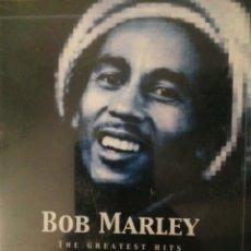 CDs de Música: CD RECOPILATORIO DE BOB MARLEY. Lote 271461928