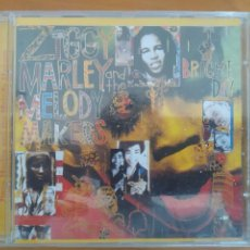 CDs de Música: CD ZIGGY MARLEY AND THE MELODY MAKERS - ONE BRIGHT DAY (FK1). Lote 271567108