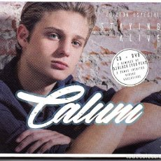 CDs de Música: CALUM (EDICION ESPECIAL CD +DVD) CD. Lote 247662960