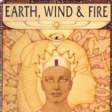 CDs de Música: EARTH, WIND & FIRE – THE ETERNAL DANCE. Lote 271585843