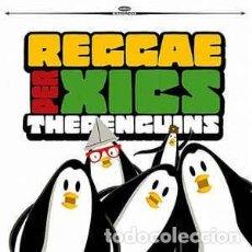 CDs de Música: THE PENGUINS BAND - REGGAE PER XICS - BUENRITMO RECORDS B-38609-2011 - 2011. Lote 271594388
