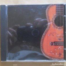 CDs de Música: CD - LA GUITARRA ESPAÑOLA (1536-1836) - JOSE MIGUEL MORENO - SE INCLUYE LIBRETO APARTE - 1994. Lote 271596078