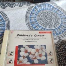 CDs de Música: G-81 CD MUSICA CHILDREN`S CORNER. Lote 271611768
