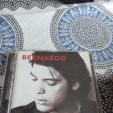 CDs de Música: G-81 CD MUSICA BERNARDO LA VOZ DEL TIEMPO. Lote 271612178