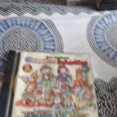 CDs de Música: G-81 CD MUSICA LOS MEJORES CUENTOS INFANTILES VOL1. Lote 271614233