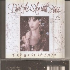 CD de Música: ENYA - THE BEST OF ENYA (CD, WARNER MUSIC 1997). Lote 271629948
