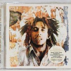 CDs de Música: CD. ONE LOVE. THE VERY BEST OF BOB MARLEY & THE WAILERS. Lote 271681838
