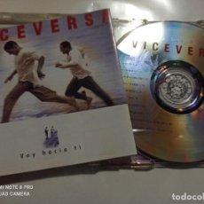 CDs de Música: VICEVERSA - VOY HACIA TI CD MAX 95 SYNTH POP. Lote 271685203