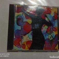 CDs de Música: RAY - ILUSIONES CD MAS VOLUMEN 93 SYNTH POP. Lote 271694408