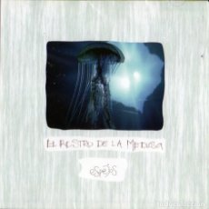 CDs de Música: EL ROSTRO DE LA MEDUSA - ESPEJOS. Lote 271906053