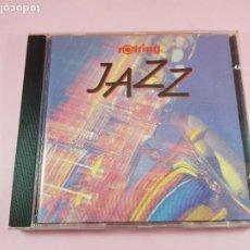 CDs de Música: CD-JAZZ-ROTRING-W. GERMANY-17 TEMAS-EXCELENTE-COLECCIONISTAS. Lote 271911973
