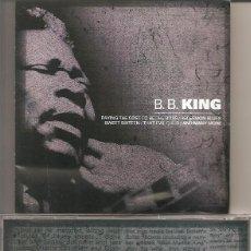 CDs de Musique: B.B. KING - THE BEST OF (CD, MUSIC BROKERS 2002). Lote 272041798
