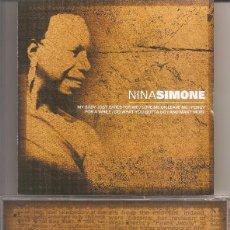 CDs de Musique: NINA SIMONE - THE BEST OF (CD, MUSIC BROKERS 2002). Lote 272042608