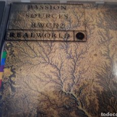 CDs de Música: SOURCES PASSION. Lote 272066343