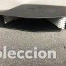 CDs de Música: CARGADOR DE COCHE DE CD DE 6 DISCOS CON CARTUCHO CLARION RDC634 CAA-355. Lote 272147073