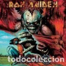 CDs de Música: CD IRON MAIDEN VIRTUAL XI. Lote 272473723