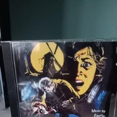 CDs de Música: CARLO INNOCENCI-MILL OF THE STONE WOMEN.. Lote 288943453