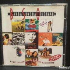 CDs de Música: BSO. 20 EXITOS DE CINE EN VERSION ORIGINAL. BANDA SONORA ORIGINAL. CD. MCA 1995.EU PEPETO. Lote 273524028