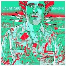 CDs de Música: CALAMARO ANDRES BOHEMIA CD DVD. Lote 273560408