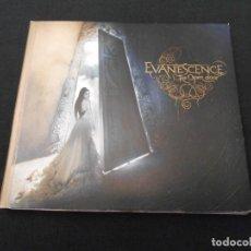 CDs de Música: EVANESCENCE // THE OPEN DOOR. Lote 273929748