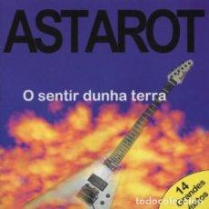 CDs de Musique: ASTAROT – O SENTIR DUNHA TERRA - NUEVO Y PRECINTADO. Lote 273958718